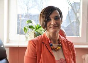 Psychoterapia w Lublinie, psychoterapeutka Beata Hawryłko-Zygmunt